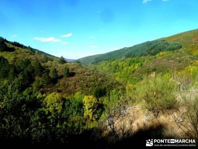 Yacimientos Atapuerca - Sierra de la Demanda; grupos pequeños atención exclusiva al senderista
